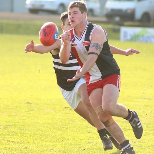 Birregurra Saints player gallery 2