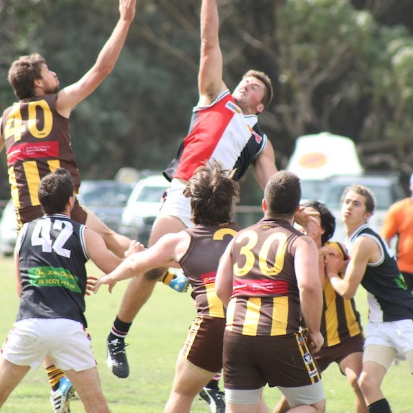 Birregurra Saints player gallery 3