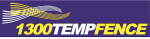 temp fence silver sponsor