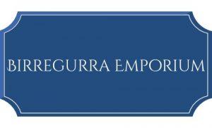 Birregurra emporium logo