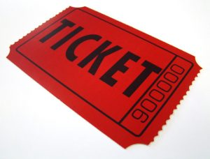 Red ticket day