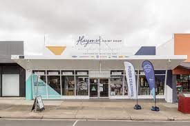 Haymes colac