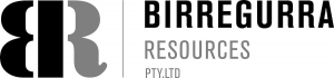 Birregurra Resources Logo B&W HORIZONTAL 300dpi (1)